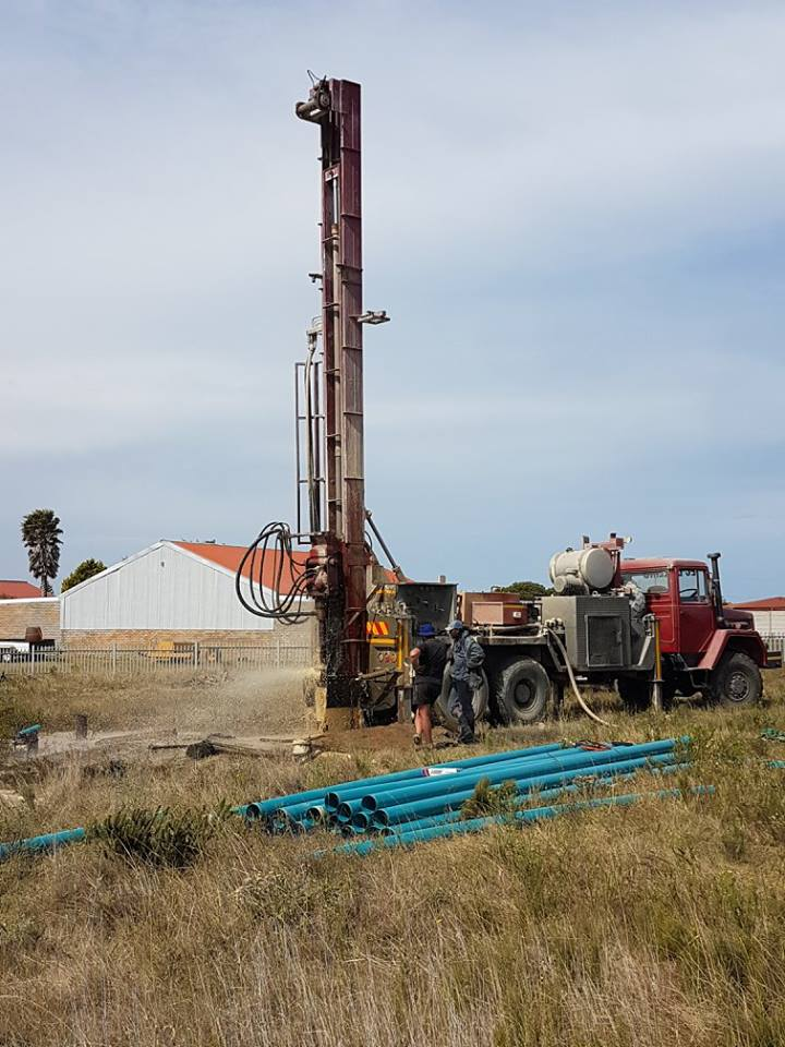 drilling-process